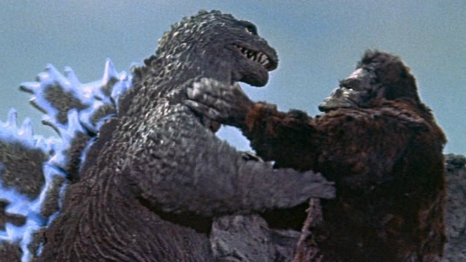Plot Revealed for 'Godzilla vs Kong' as Filming Begins
