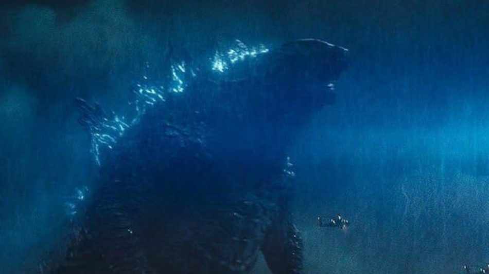 'Godzilla: King of the Monsters' To Feature Brand New Monsters