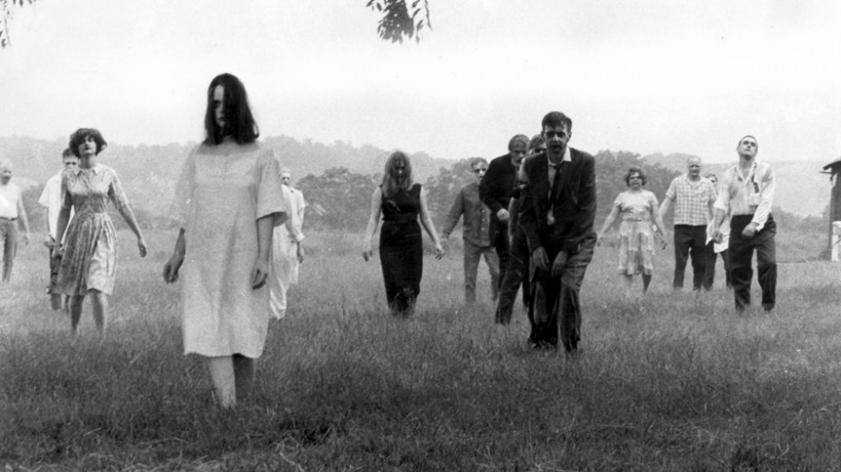 'Night of the Living Dead' Sequel from Original Writer Coming Next Year