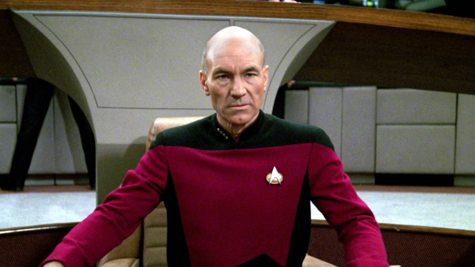 Patrick Stewart Heavily Involved in Crafting New Captain Picard Series