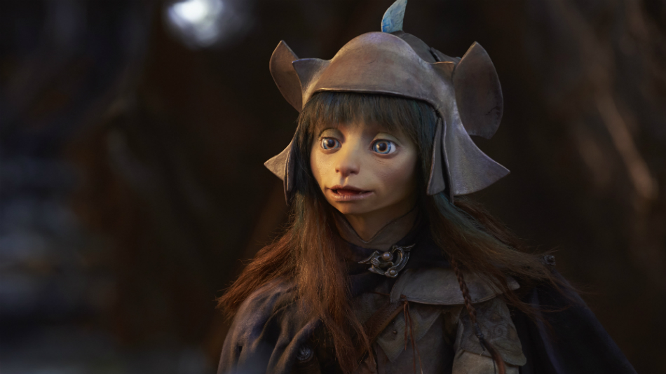 'The Dark Crystal' Prequel Cast Is Beyond Ridiculous