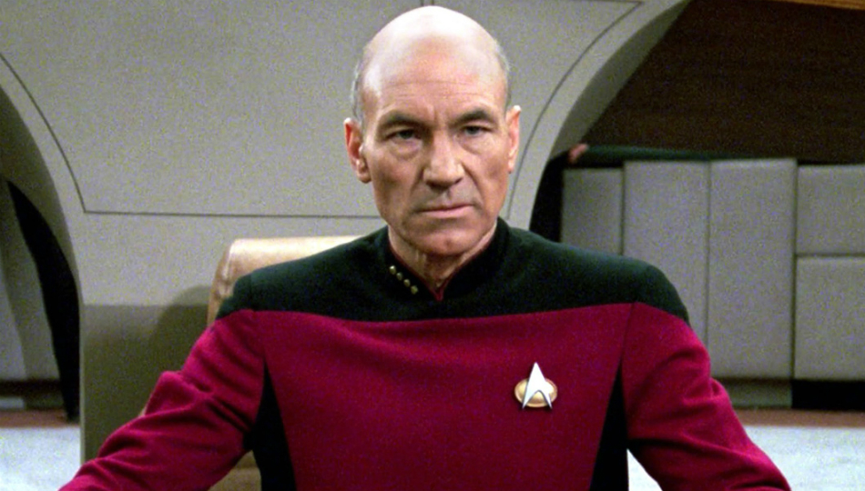 Here's When You'll Be Able To Watch That  New 'Star Trek' Picard Series