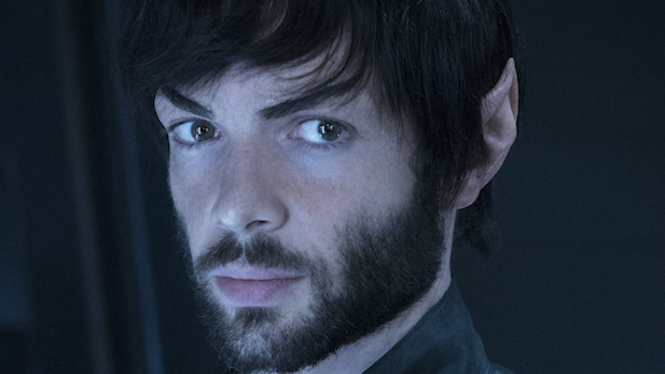 'Star Trek: Discovery's Latest Trailer Unveils Mysteries, Surprises, & Lots of Spock
