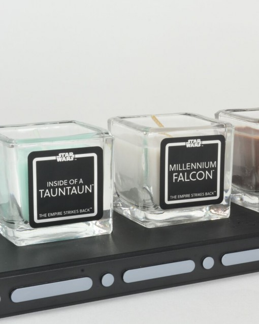 star wars candles