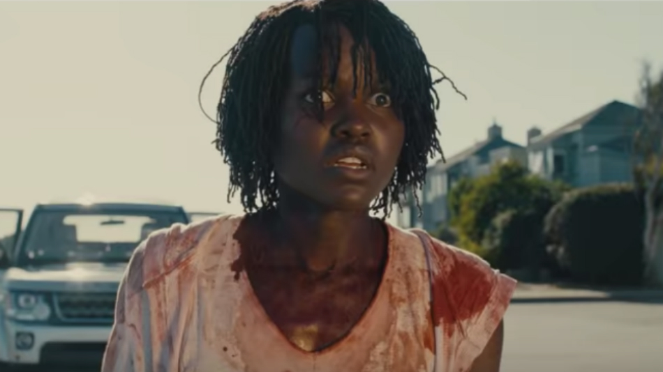 Jordan Peele's 'Us' Already Looks Like the Scariest Movie of 2019