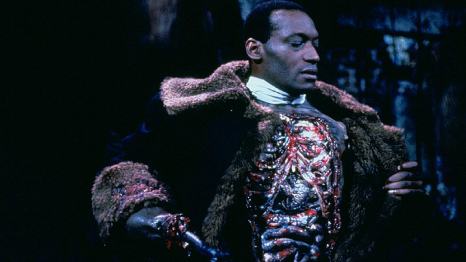 Tony Todd Wants a Role in Jordan Peele's 'Candyman' Reboot