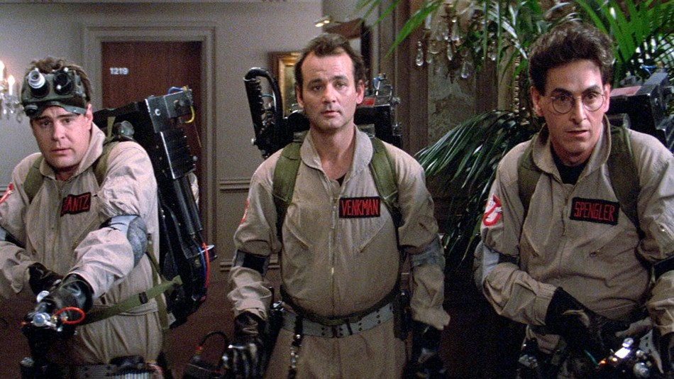 Bill Murray Confirmed to Return as Peter Venkman in 'Ghostbusters 3'