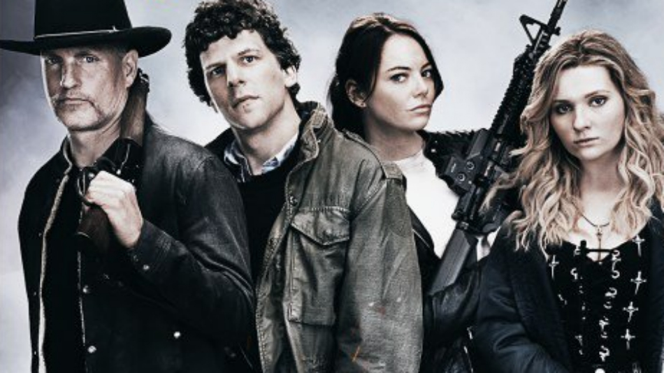 'Zombieland 2' Seems to Reveal Official Title with First Poster