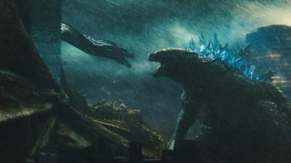 New 'Godzilla: King of the Monsters' Images Reveal the Battle You've Been Waiting For