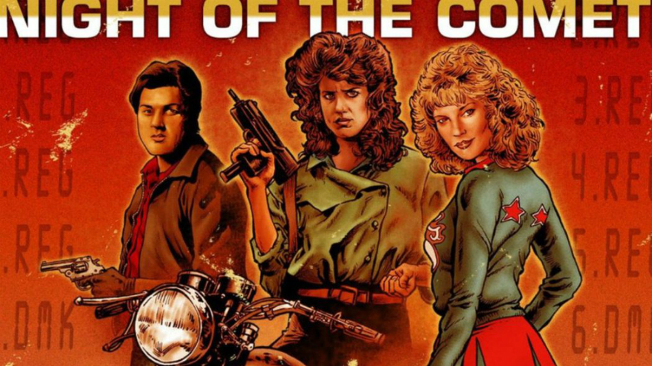 Writer Gives an Update on the Upcoming 'Night of the Comet' Remake