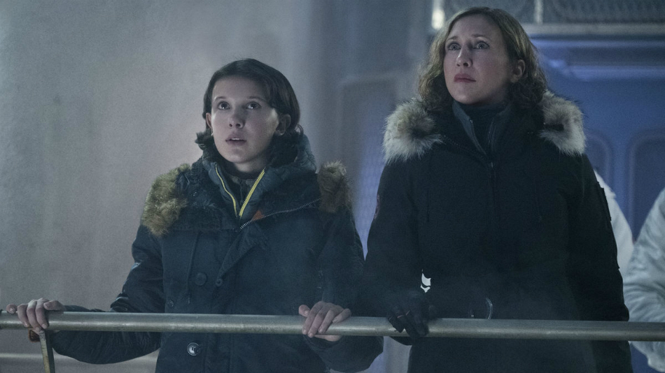 'Godzilla: King of the Monsters' Star Touts the Film's Treatment of Women