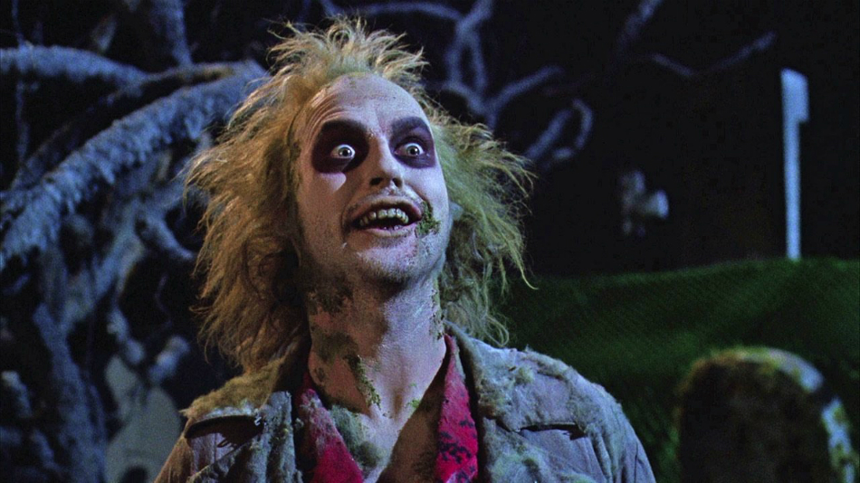 The 'Beetlejuice' Sequel Has Been Canceled & Is Likely Dead