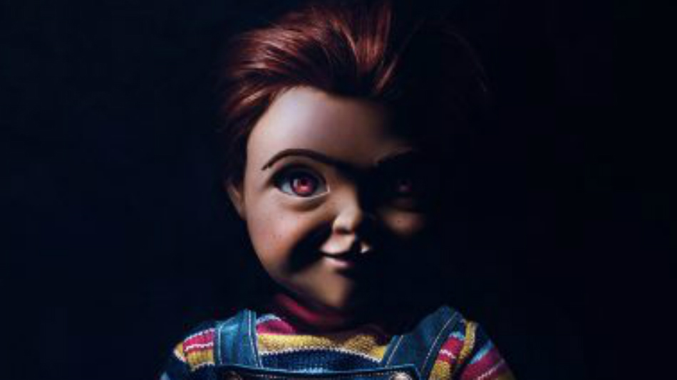 Here's Your First Full Look at the New Chucky Doll