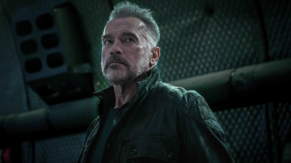 New 'Terminator: Dark Fate' Images Give Us Our First Look at Arnold & the Cast