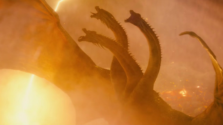 New Godzilla Trailers Tease a Total of 17 Monsters & Epic Battles