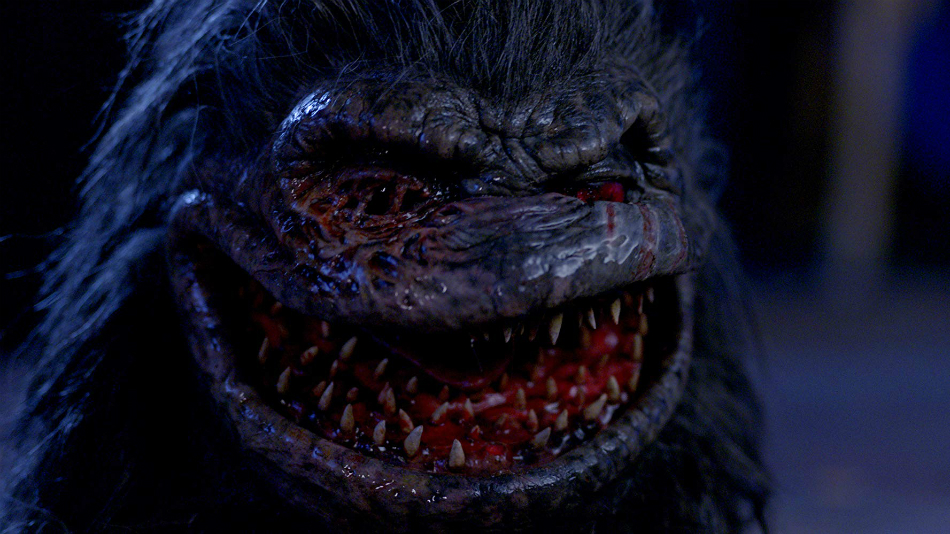 First 'Critters Attack!' Trailer Reveals '80s Cheese & the Return of Dee Wallace