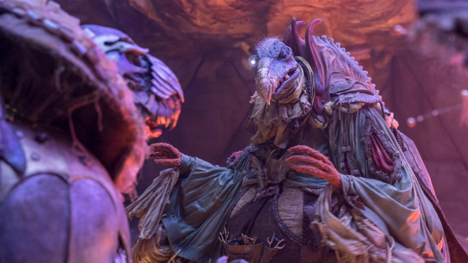 'Dark Crystal: Age of Resistance' Reveals Release Date & New Photos