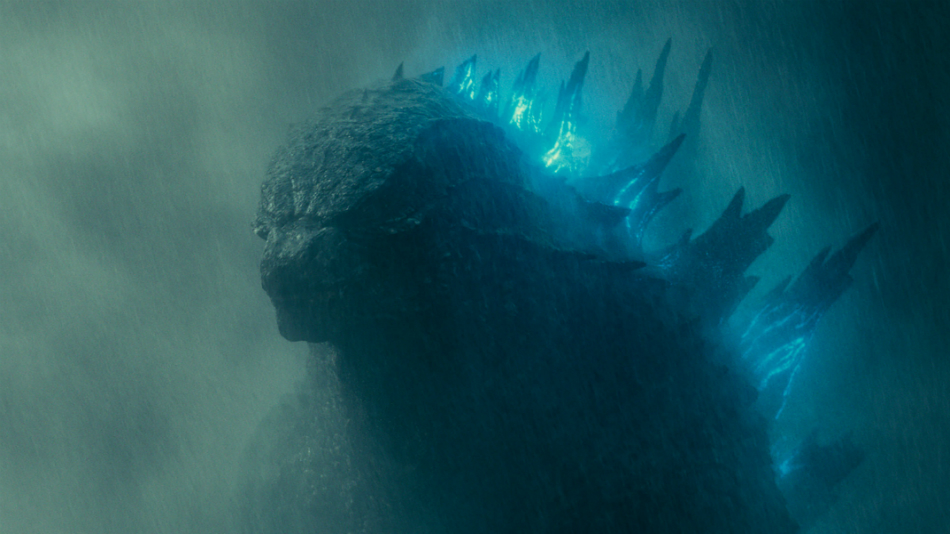 'King of the Monsters' Will Finally Unite Godzilla with His Titular Rock Anthem