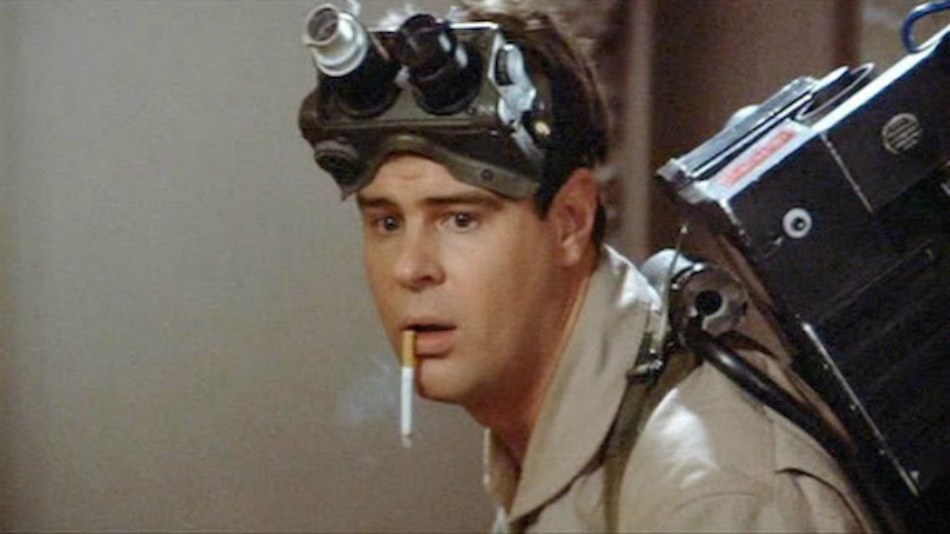 Dan Aykroyd Has Written a 1960s-set 'Ghostbusters' Prequel