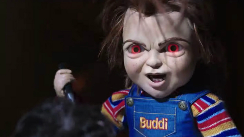 Watch Chucky Go on a Rampage in New 'Child's Play' Clip