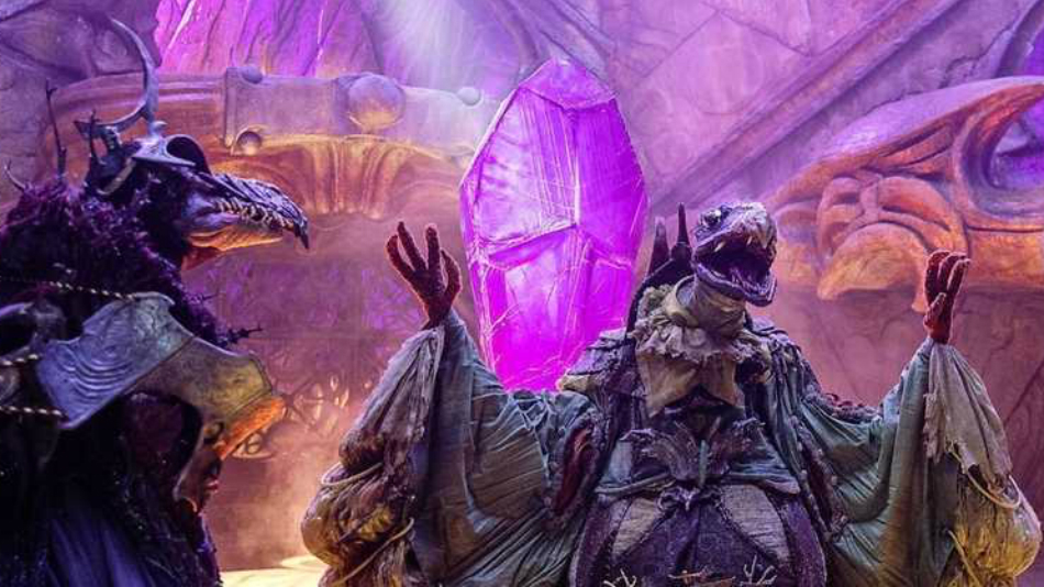 Here's Who Everyone's Playing in 'The Dark Crystal: Age of Resistance'