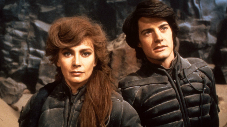 In Addition to the New Movie, 'Dune' Is Also Getting a Spinoff TV Show