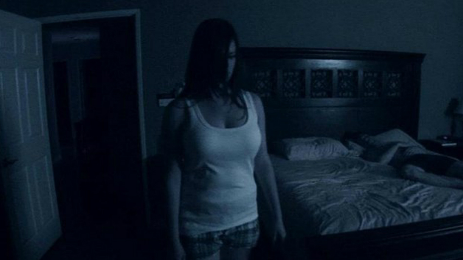 'Paranormal Activity' To Rise From the Dead With New Sequel