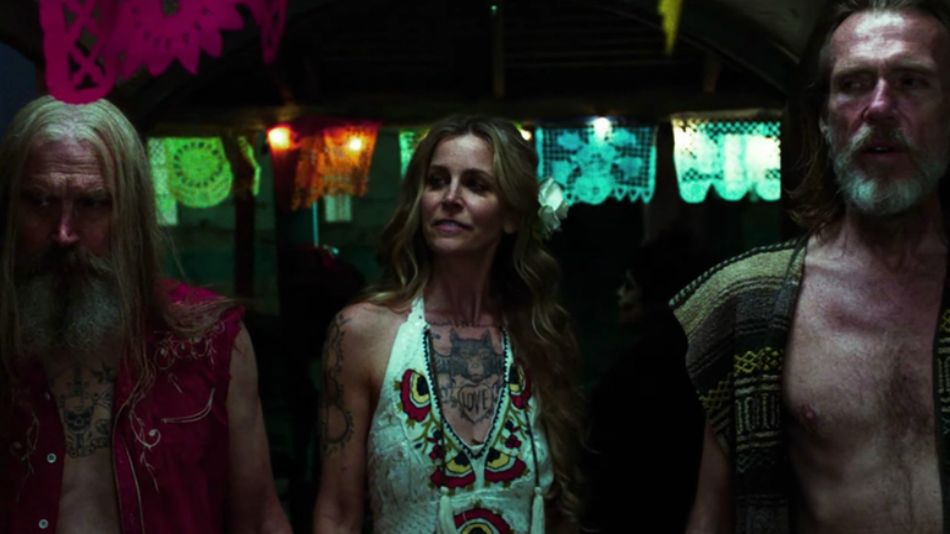 Rob Zombie's First '3 From Hell' Trailer Raises Some Serious Questions