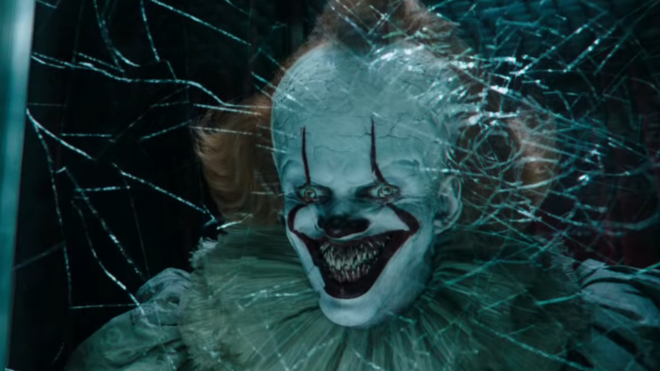'It: Chapter Two's New Trailer Pits the Now-Adult Losers' Club Against Pennywise