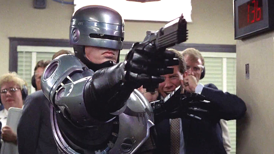 'RoboCop Returns' Is Bringing Back This Key Element from the Original