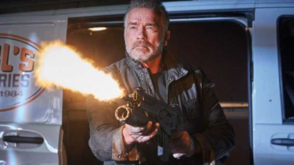 'Terminator: Dark Fate' Reveals R-Rated Footage at Comic-Con