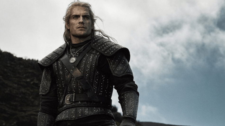'The Witcher' TV Series Unveils Its First Official Photos