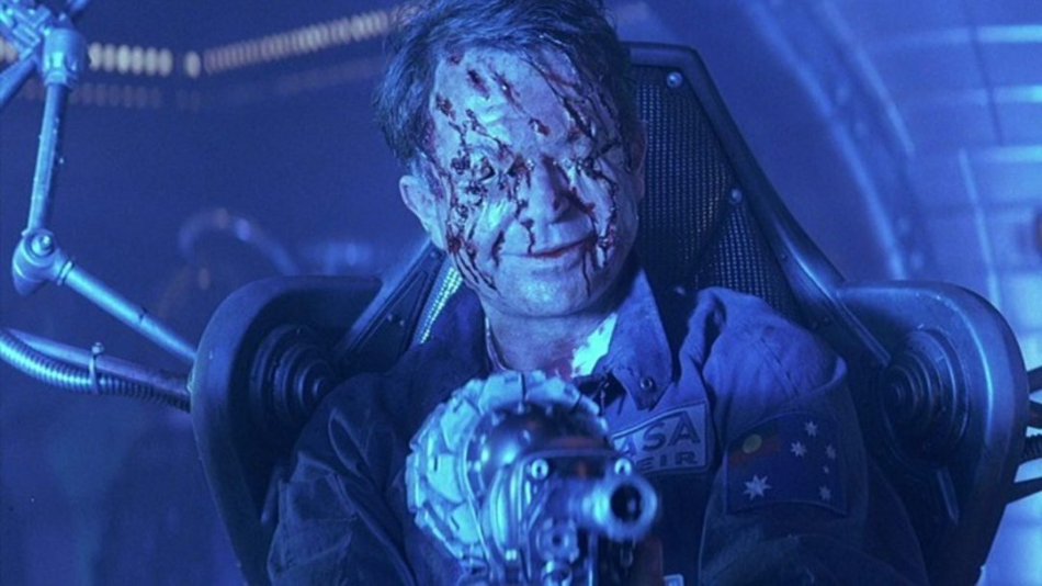 '90s Sci-Fi Horror Classic 'Event Horizon' Is Getting a TV Reboot
