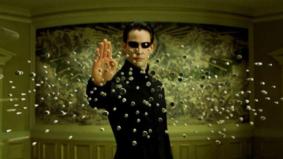 'The Matrix 4' Is Officially Happening with Keanu Reeves & Carrie-Anne Moss
