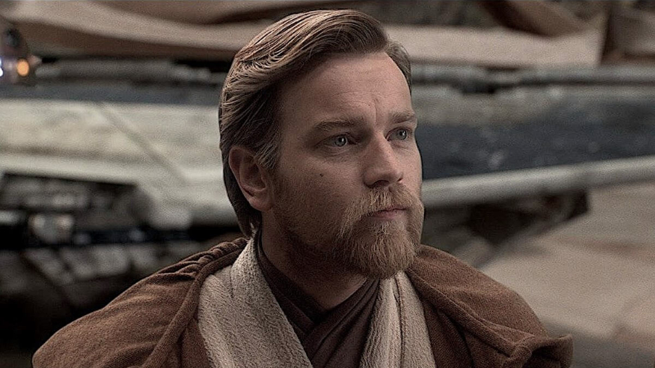 Ewan McGregor Returning as Obi-Wan Kenobi for New Series