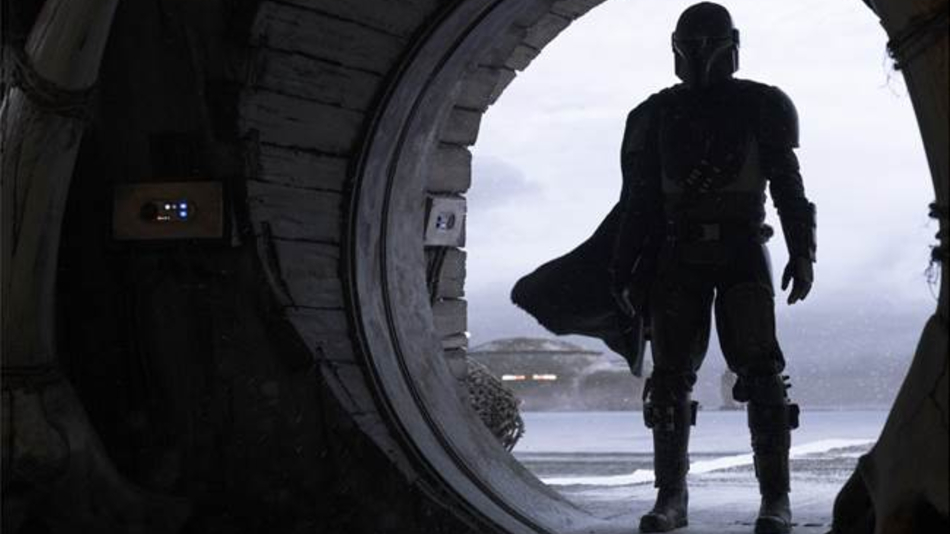 'The Mandalorian' Trailer Sees the Return of '80s-Style Star Wars Action