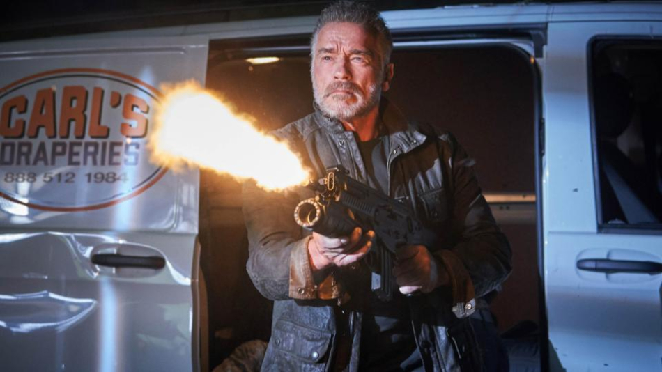 The Latest 'Terminator: Dark Fate' Trailer Will Quell All of Your Concerns About the New Sequel