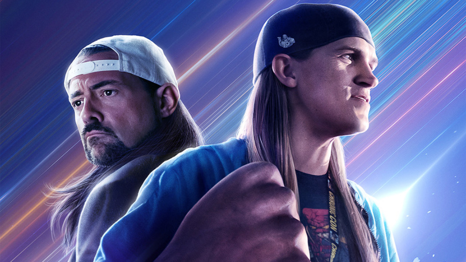 'Jay and Silent Bob Reboot' Clip Takes Aim at 'Batman v Superman'