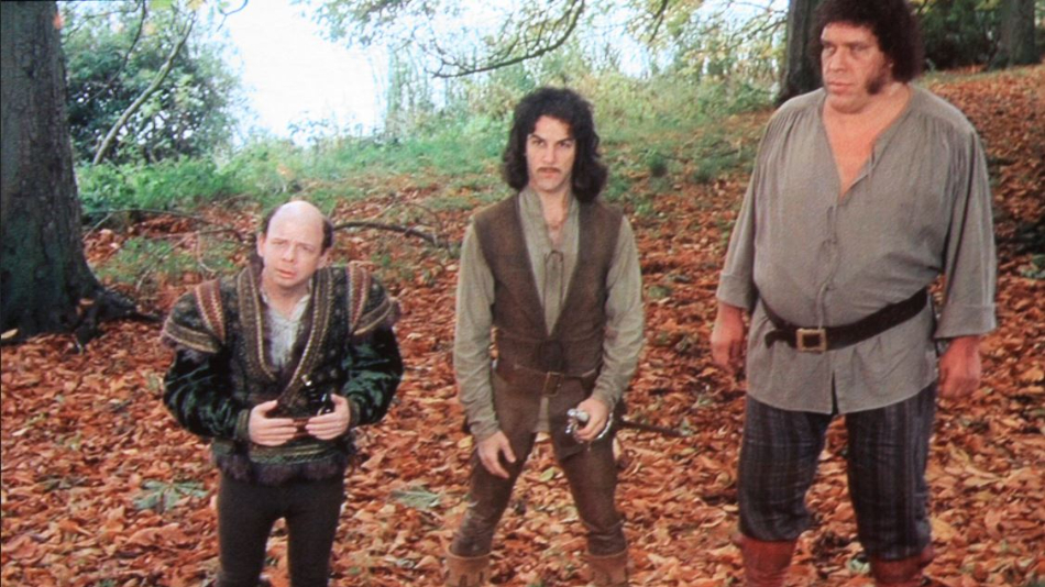 It Sure Sounds Like No One Wants a 'Princess Bride' Remake
