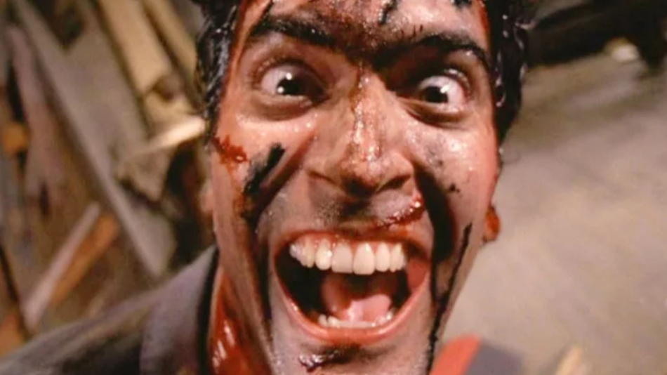 A New 'Evil Dead' Movie Is Officially in the Works with a New Director, Says Bruce Campbell