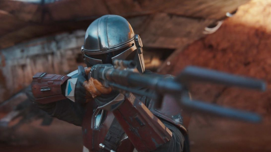 New 'Mandalorian' Trailer Reveals Fresh Details About Star Wars' First Live-Action Series