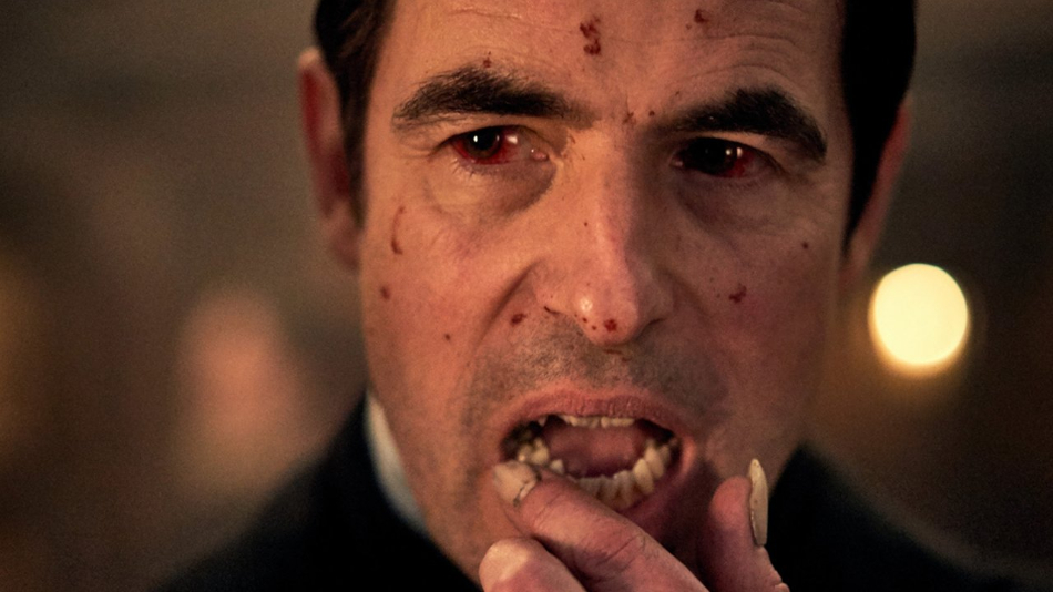 Trailer for New British 'Dracula' Series Is Here to Rehabilitate Vampires' Image