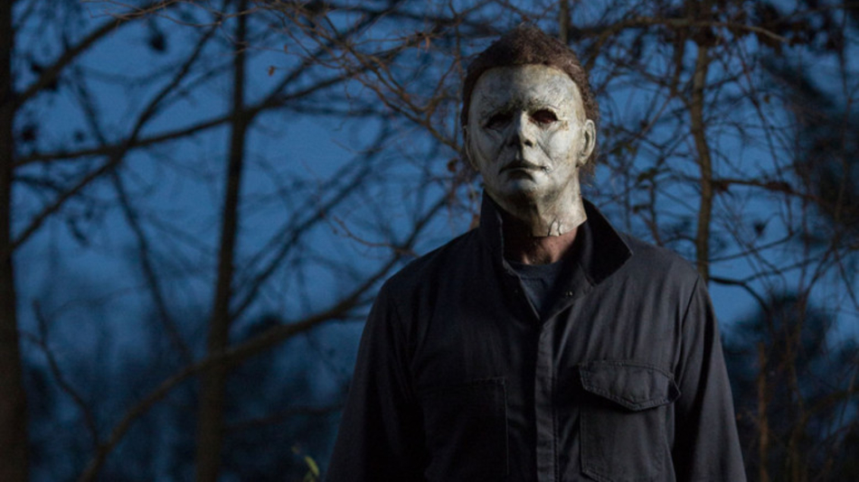 Jamie Lee Curtis Gives Us Our First Look at 'Halloween Kills'