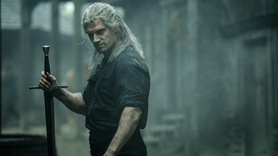 'The Witcher' Trailer Goes Heavy on the High Fantasy Action