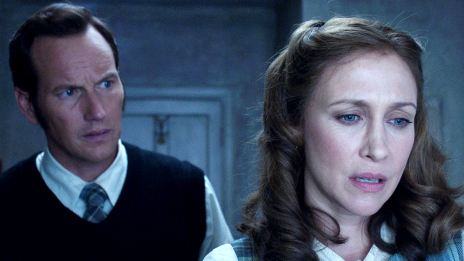 'The Conjuring 3' Gets an Ominous Official Title