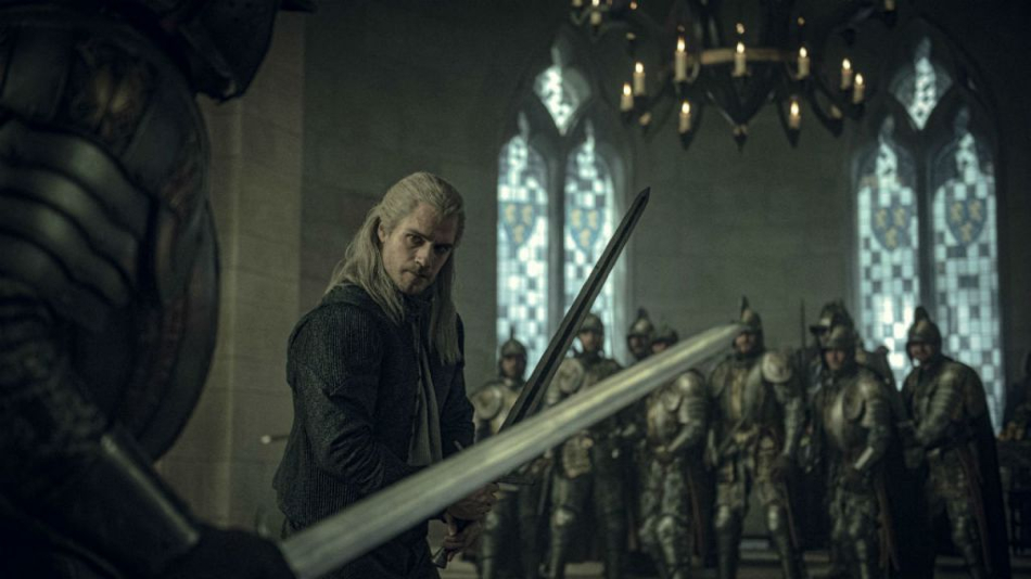 'The Witcher' Is Going to Look Different in Season 2