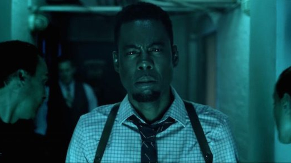 The First Trailer for Chris Rock's 'Saw' Sequel Is Not What You Expect