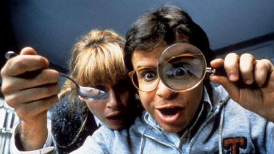 Rick Moranis May Come Out of Retirement for New 'Honey, I Shrunk the Kids' Movie