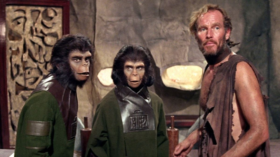 The New 'Planet of the Apes' Will Be a Sequel, Not a Reboot