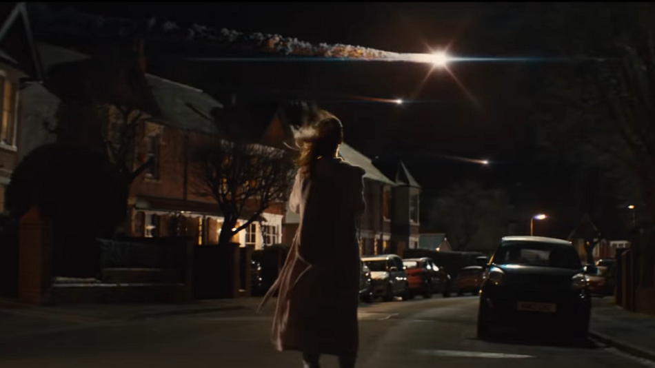 The Aliens Are Here In the First Trailer for New 'War of the Worlds' Series